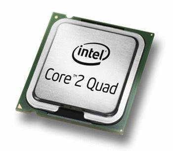 Intel Core 2 Quad Processor Q9650